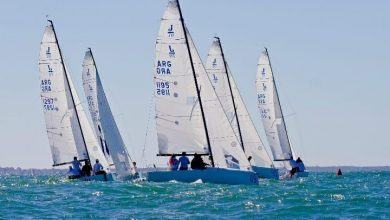 Photo of Informe clase Argentina J / 70