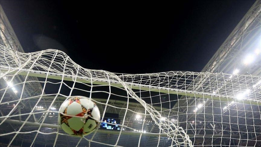Football games in Argentina suspended due to coronavirus